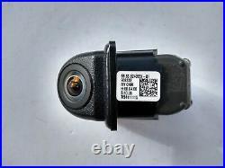 09-19 Bmw 1 F20 3 F30 5 F10 7 F01 X5 E70 X6 E71 Rear View Reverse Backup Camera
