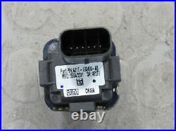 10-12 Ford Taurus Trunk Emblem Mounted Reverse Backup Camera AG1T-19G490-AB 3551