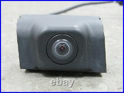 10-12 Range Rover L322 Rear View Reverse Backup Camera Cam AH42-19G490-AC 9467