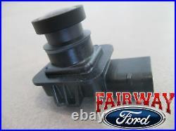 11 thru 12 Explorer OEM Genuine Ford Rear Backup Reverse Parking Camera NEW