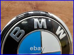 12-18 OEM BMW F06 F13 M6 Rear Trunk Lid View Back Up Drive RVC Reversing Camera