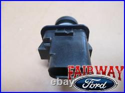 13 thru 14 Super Duty OEM Ford Rear Backup Reverse Parking Tailgate Camera NEW