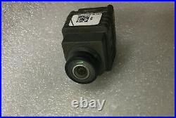 14-19 BMW i8 L12 X3 F25 X4 F26 X5 F15 X6 F16 SURROUND VIEW CAMERA gray socket