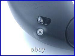 15-21 MERCEDES C W205 COMPLETE MIRROR BLACK left DIM / BLIND SPOT / CAMERA full