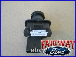 15 thru 16 Super Duty OEM Ford Rear Backup Reverse Parking Tailgate Camera NEW