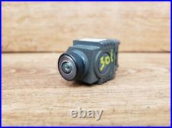 16-20 OEM BMW F30 F32 F36 F80 M3 M4 Rear View Trunk Lid Backup Reverse Camera