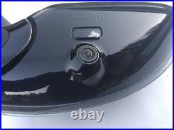 16-20 OEM MERCEDES E W213 COMPLETE MIRROR GRAY right HEAT/BLIND SPOT/CAMERA full