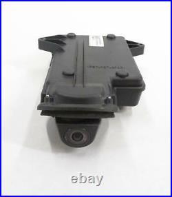 2007-2010 Bmw X5 (e70) Rear Hatch Door Driver Assist Backup Reverse Color Camera
