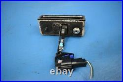 2007-2012 Mazda Cx9 Trunk LID Rear Hatch Emblem Trim Camera Handle Molding Oem
