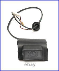 2007 Range Rover Hse (l322) Rear Spoiler Backup Reverse Camera Xv1500180xxx