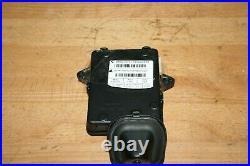 2008 Bmw X5 (e70) Rear Hatch Door Driver Assist Backup Reverse Camera