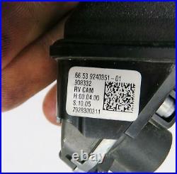 2009-2018 Bmw F30 F31 F32 F33 F10 F01 E70 E71 Rear View Reverse Backup Camera