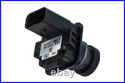 2010-2012 Ford Taurus Trunk Emblem Rear View Back Up Camera Reverse Parking OEM