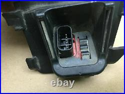 2010-2016 Land Rover LR4 Rear Tailgate Trunk Latch View Back Up Reverse Camera