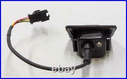 2010 MB Glk350 (x204) Rear View Driver Assist Backup / Reverse Assist Camera