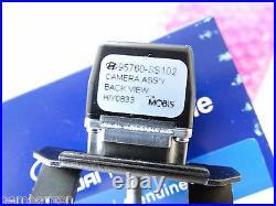 2011-2014 Hyundai Sonata Rear Backup Reverse Camera Rear View Parking Camera OEM