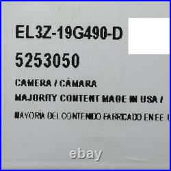 2012-2014 Ford F-150 Tailgate Rear View Back Up Camera Reverse Parking OEM NEW