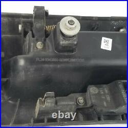 2015 2016 2017 OEM Ford F150 Rear Tailgate Liftgate Handle Backup Reverse Camera