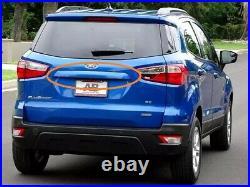 2018-2020 Ford Ecosport Rear BACK UP CAMERA Reverse Trim Blue Tailgate Hatch