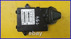 BMW E70 X5 3.0 sd xDrive 2006-2011 REAR VIEW / REVERSE BACKUP CAMERA 9166254