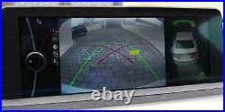 BMW Reversing backup camera retrofit 3AG F10 F25 F15 F36 F30 CHAMP2 NBT entryNAV