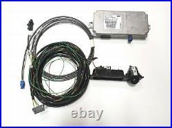 BMW Reversing backup camera retrofit NBT CIC EVO 1 3 5 7 F10 F25 F07 F01 F30 F20
