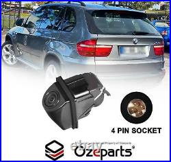 Back Up Rear View Tailgate Reverse Camera For BMW X5 E70 Series 1 20072010 SUV