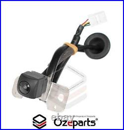 Back Up Rear View Tailgate Reverse Camera For Mazda CX9 TB Series 5 20122015
