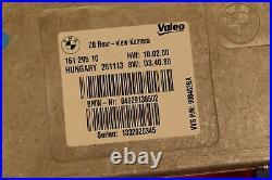 Backup Camera Control Module Reversing View Camera BMW E84 X1 OEM 66539291385