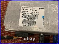 Bmw 2010-2013 E70 E71 Ecm Rear View Reverse Backup Camera Control Module Oem 78k