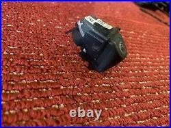 Bmw F01 F13 F10 F22 F30 Rear Reversing View Backup Camera Unit Kamera Oem 33k