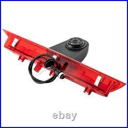 Brake Light Camera Backup Reverse Camera for Ford 2015-2018 Transit 150 250 350