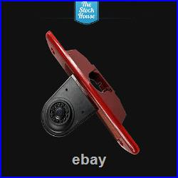 Citroen Dispatch Reversing Camera & 7 Monitor Reverse Cam Back Up Brake 07-16