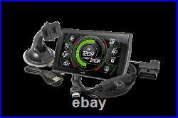 Edge CTS3 Evolution Tuner For 2001-2016 Chevrolet GMC 2500/3500 6.6L Duramax