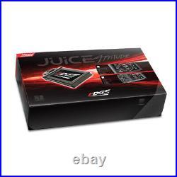 Edge Juice with Attitude CS2 & EGT Probe For 2006-2007 GM 6.6L Duramax LLY LBZ