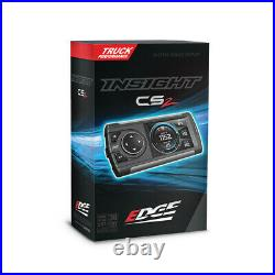 Edge Products 86000 Insight Pro CS2 Monitor Compatible with all OBD-II Vehicles