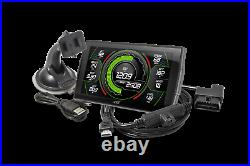 Edge Products CTS3 Evolution Multi Gauge Gas Tuner For 2003-2014 Ram/Dodge/Jeep