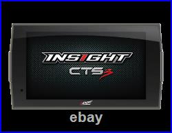 Edge Products Insight CTS3 Monitor & Mount For 2011-2016 Ford Super Duty