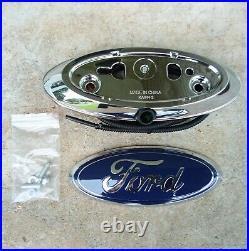 Ford Flex Limited Tail Gate Emblem with Backup Park Assist Camera OEM 09 10 11 12