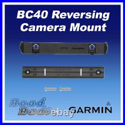 Garmin BC40 Wireless BackUp Reversing Camera Mount for Camper 780 010-12669-30