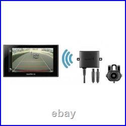Garmin BC 30 Wireless Backup Reversing Camera For Camper & Dezl 010-12242-00