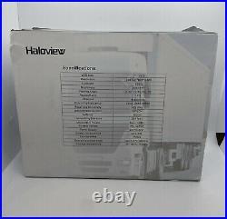 Haloview MC7101 Digital Wireless Backup Camera System 7'' LCD Reversing Monitor