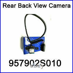 Hyundai OEM Tucson 2010-2013 Rear Backup Reverse View Camera 957902S010