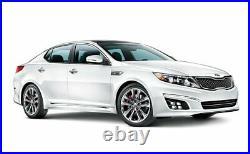Kia 2014- 2015 Optima Rear Backup Reverse Rear Backup View Parking Camera