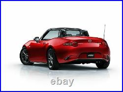MX5 Reversing Camera Back Up Rear View Parking Aid Mazda MX-5 Mk4 ND & RF 2015
