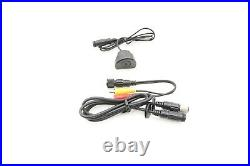 NEW Rostra RearSight Tailgate Handle Backup Reverse Camera & Harness 250-8105A