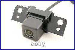 New Oem Rear Backup Reverse Back Up Camera G37 Sedan 10-15 G25 Q40 1nf0a 1nf0b
