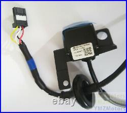 OEM Hyundai 1214 Genesis Sedan Rear Backup Reverse View Camera