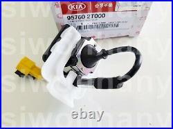 OEM Rear Backup Reverse View Camera ASSY KIA Optima K5 2011-2013 #957602T000