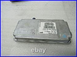 Oem 09-19 Bmw F10 F06 F12 F13 F07 Gt M3 M4 Backup Camera Control Module 14358
